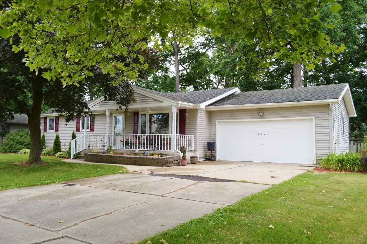 1624 Union Chapel Road, Fort Wayne, IN 46845