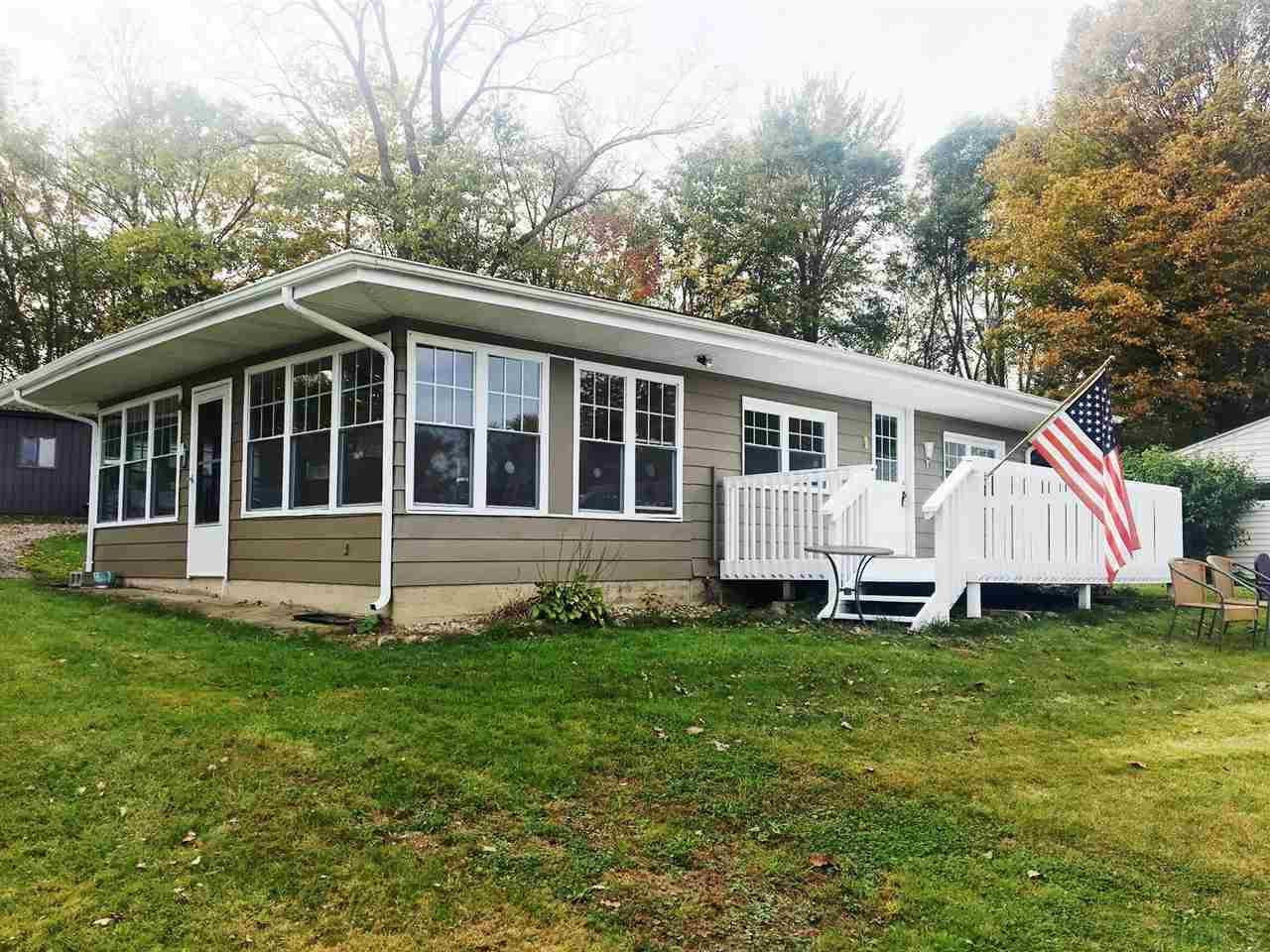 7155 S 1190 E, South Milford, IN 46786