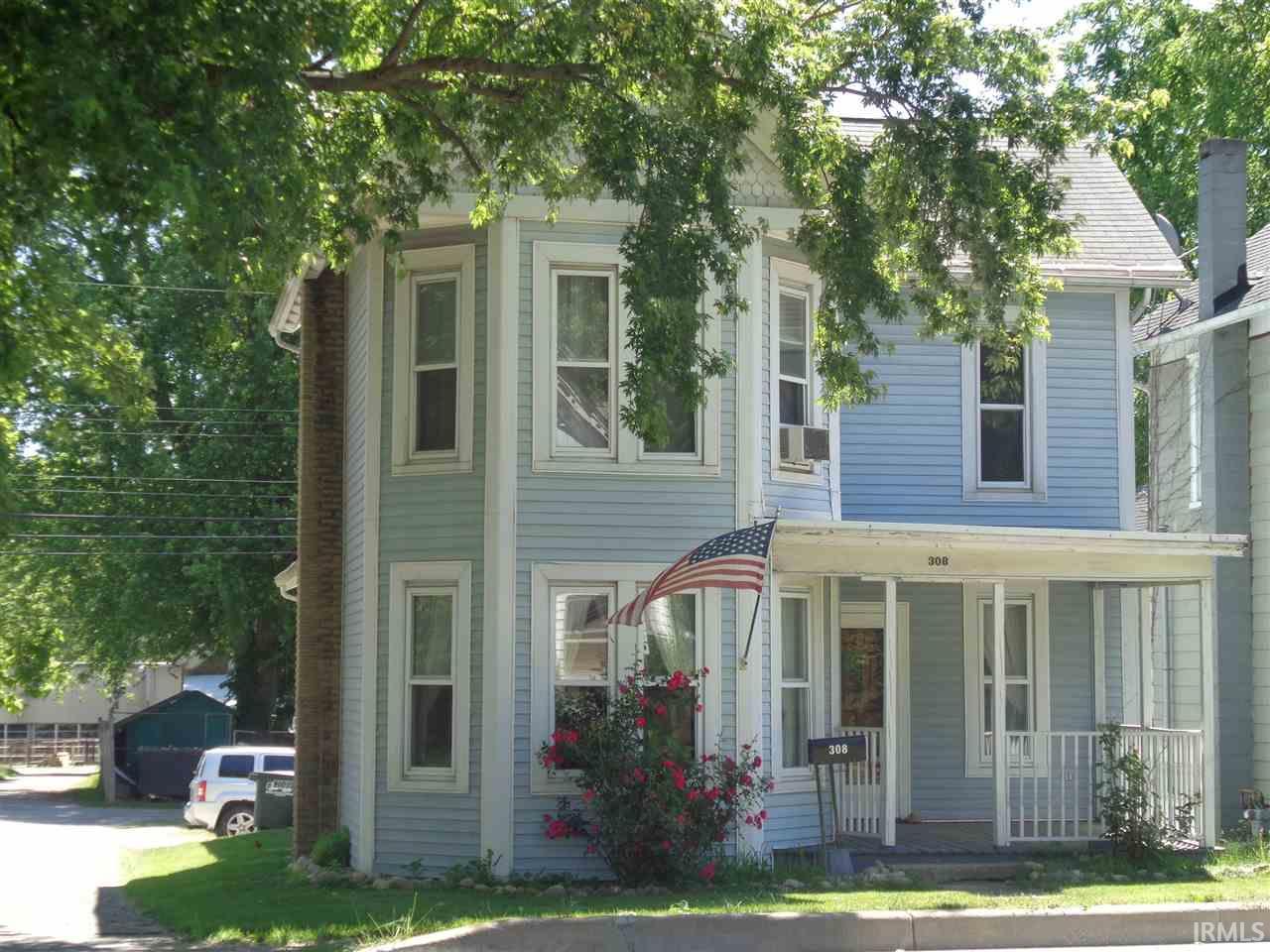 308 N Detroit Street, Lagrange, IN 46761