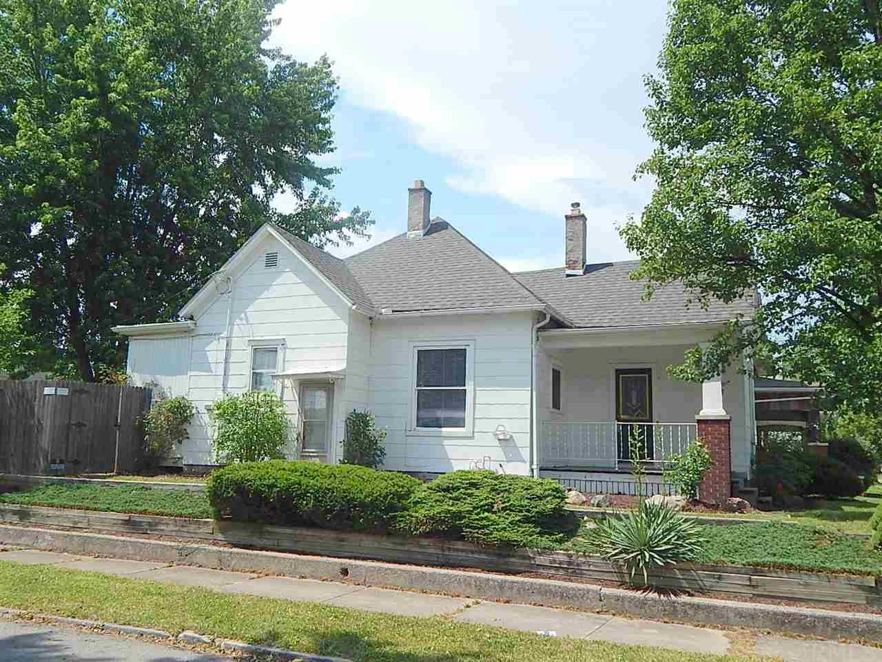 1501 Runnion, Fort Wayne, IN 46808