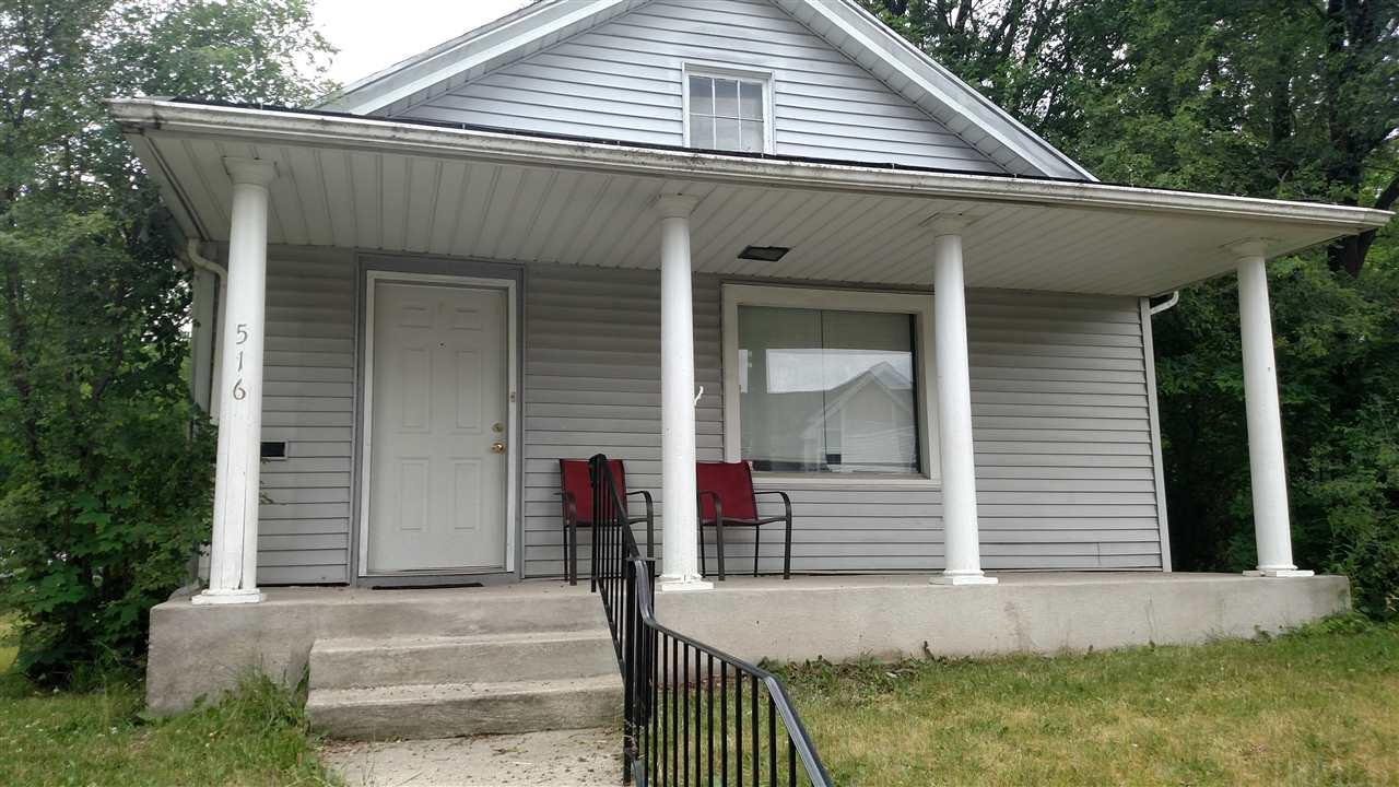516 E South, South Bend, IN 46601