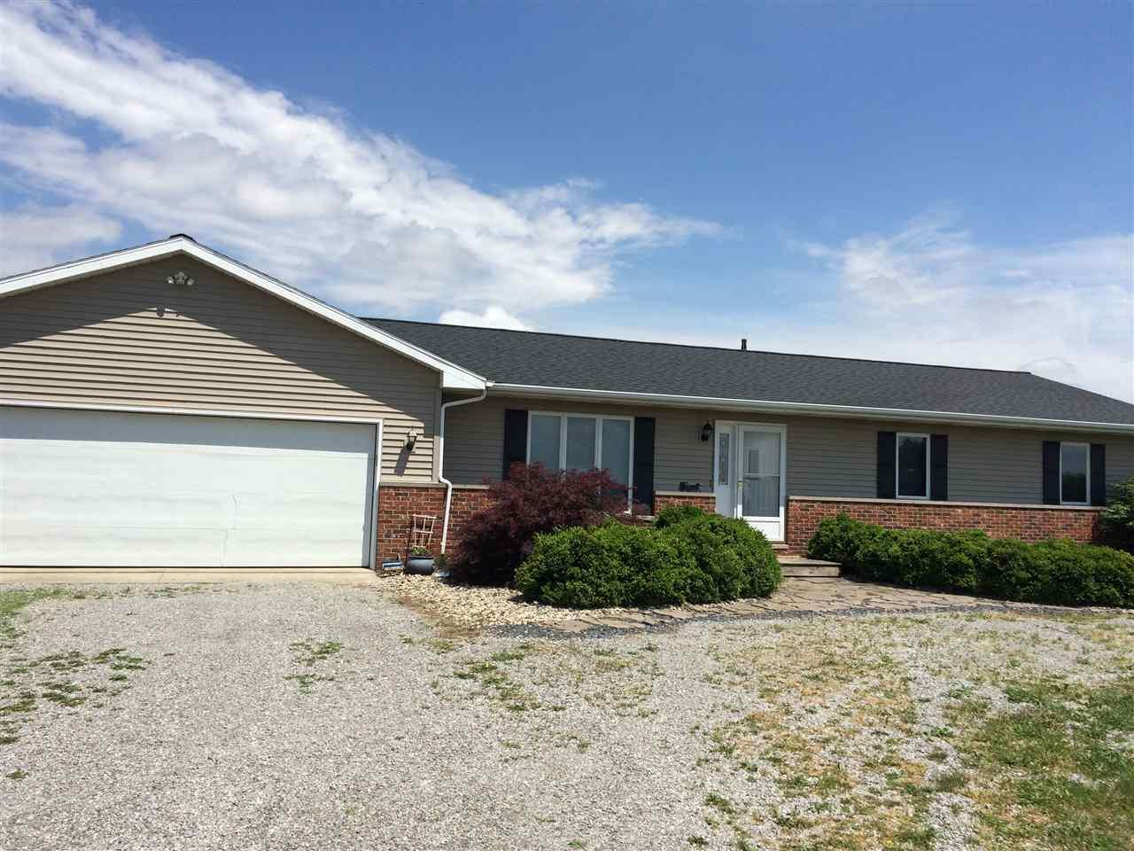 11015 Coverdale, Fort Wayne, IN 46809