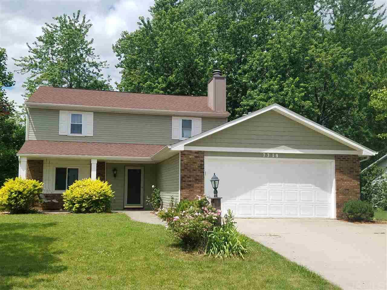 7719 BROOKFIELD, Fort Wayne, IN 46835