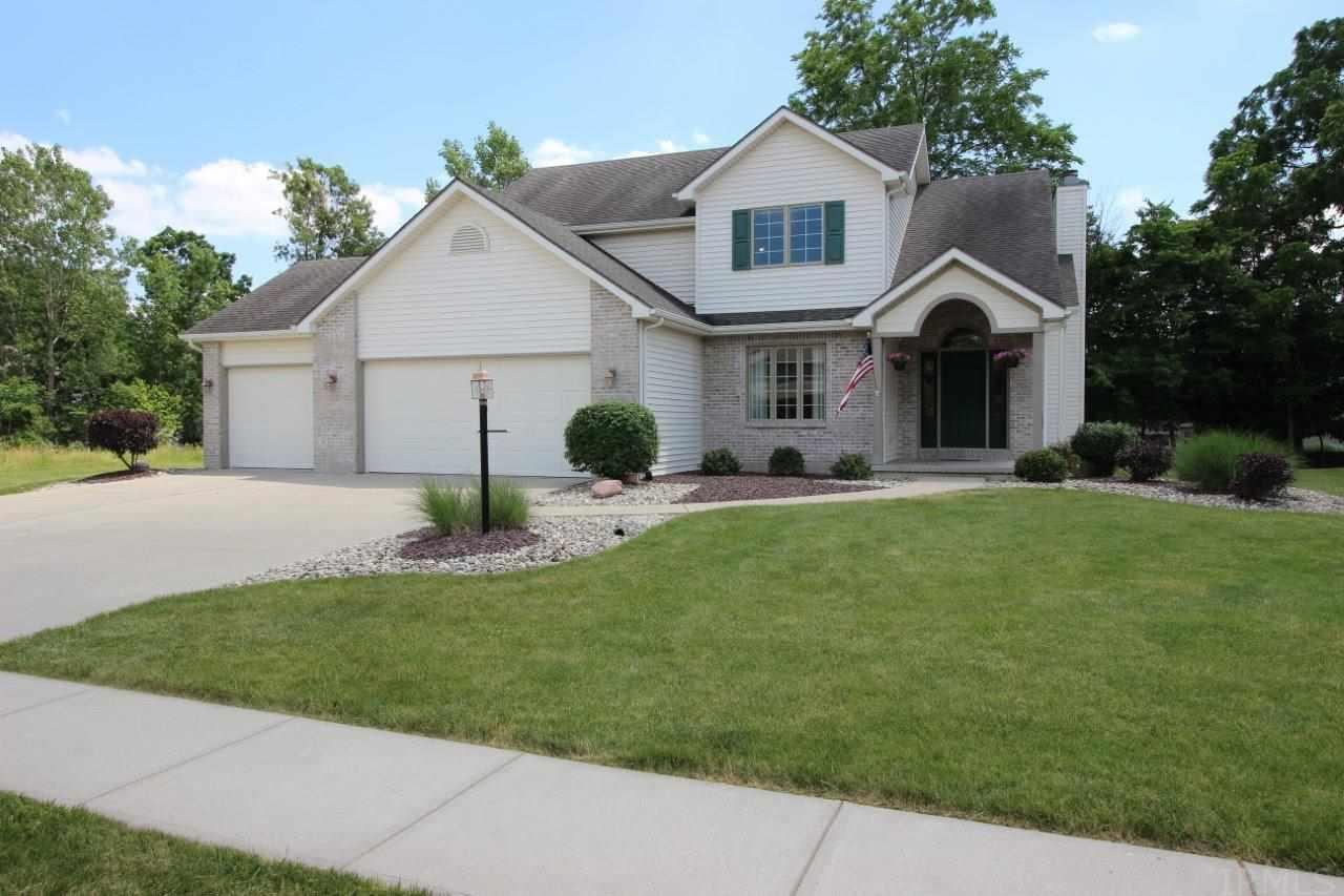 10511 Quail Run, Fort Wayne, IN 46845