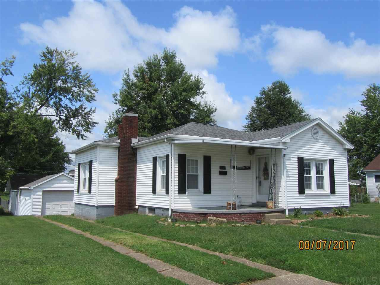 1625 9th Street, Tell City, IN 47586