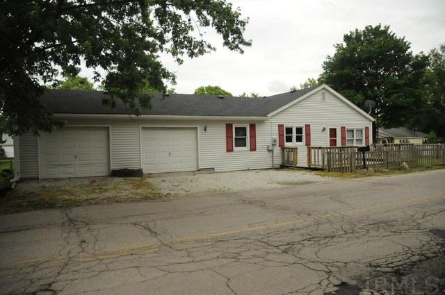744 N 26th, New Castle, IN 47362