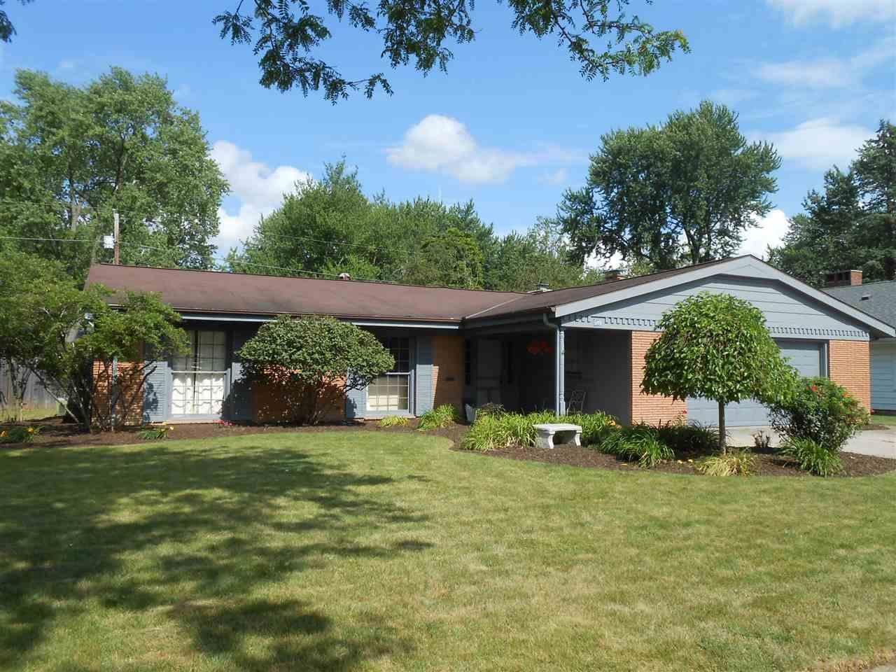 5119 Old Mill, Fort Wayne, IN 46807