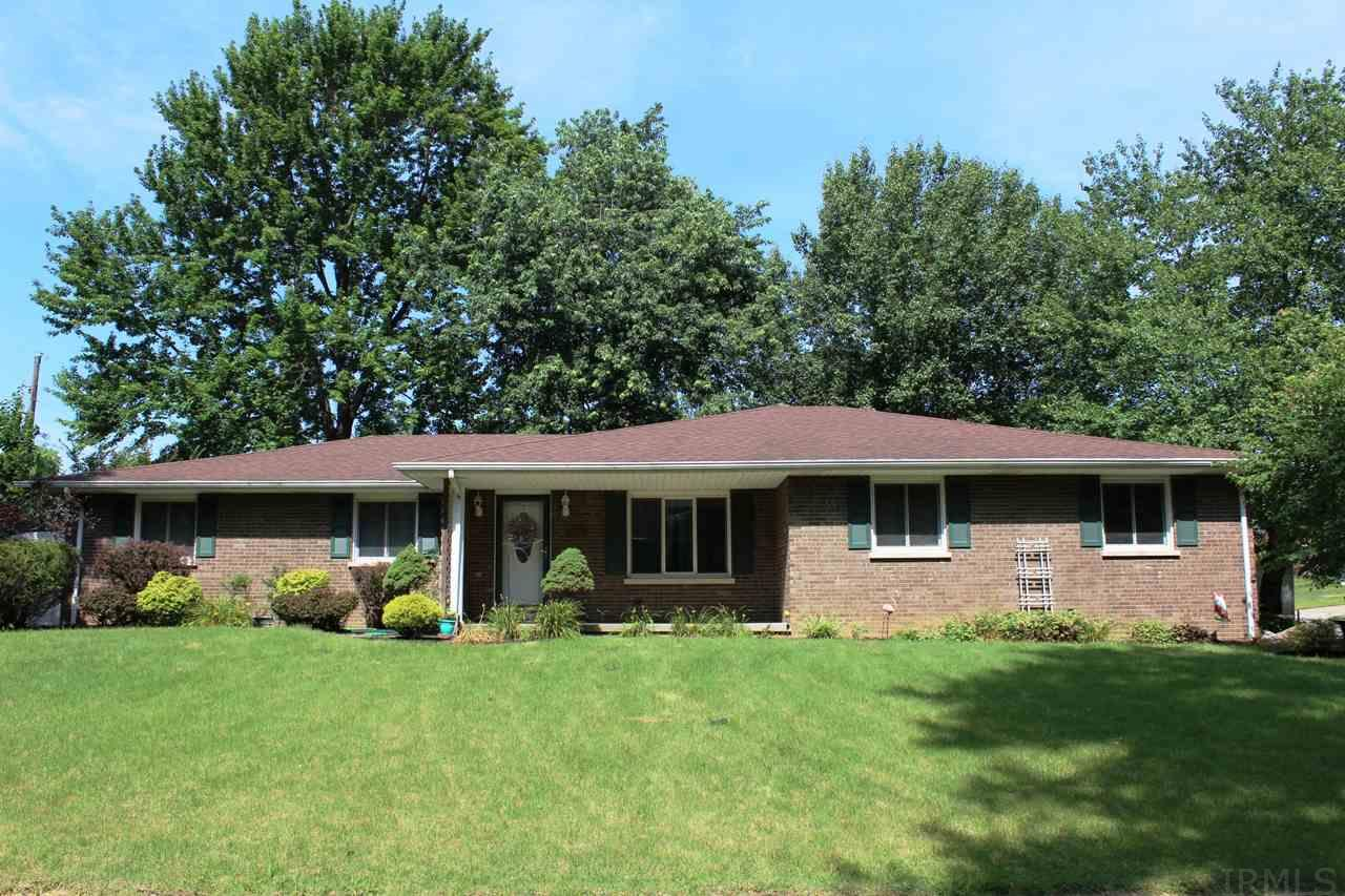 7655 Ridgemont, Newburgh, IN 47630