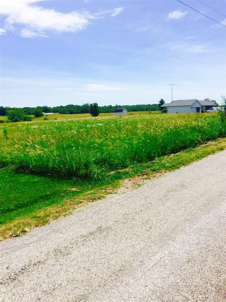 Lot 3 S 100 E, LaFontaine, IN 46940