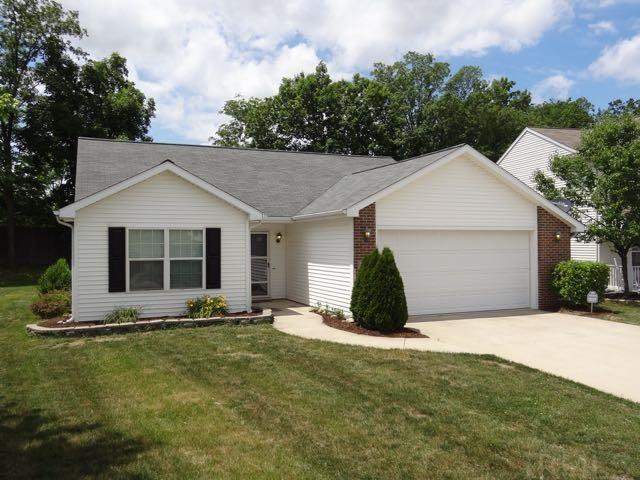 1713 Clifty, Fort Wayne, IN 46808