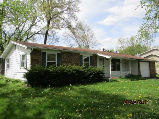 4201 Wedgewood, Fort Wayne, IN 46815