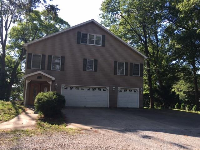 2947 N Lakeshore, Monticello, IN 47960