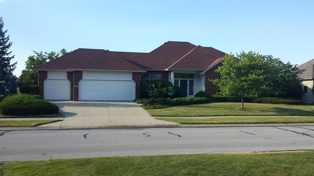 222 LANDAU RUN, Fort Wayne, IN 46845