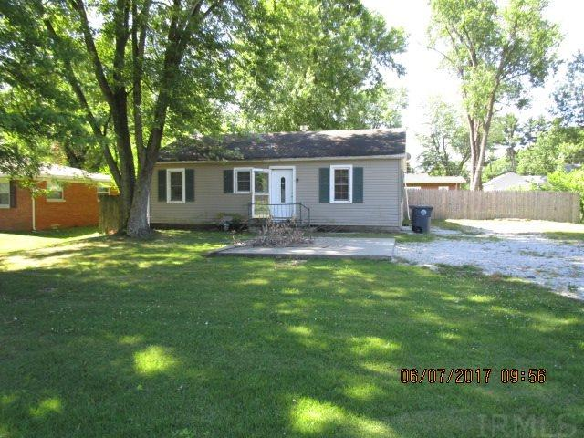 7507 Washington, Evansville, IN 47715