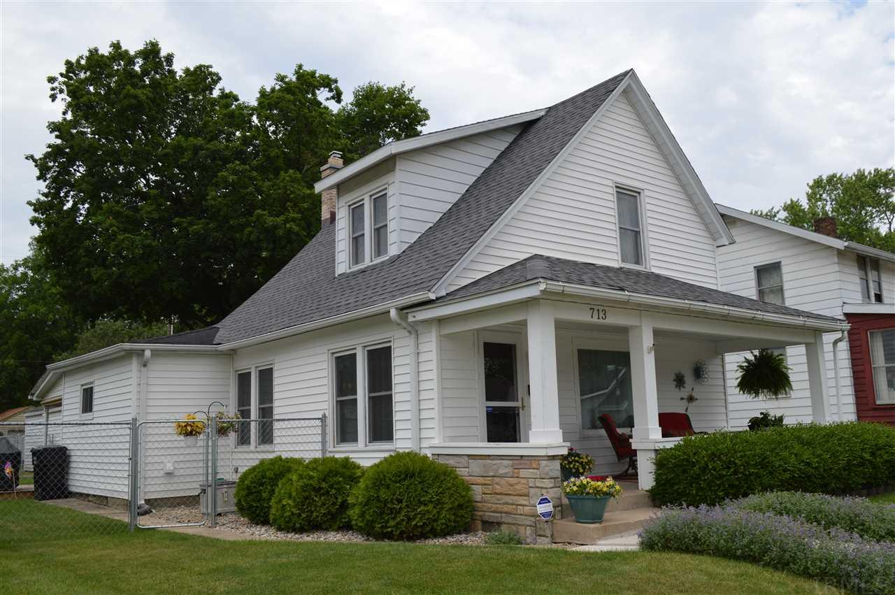 713  24TH Street South Bend, IN 46615