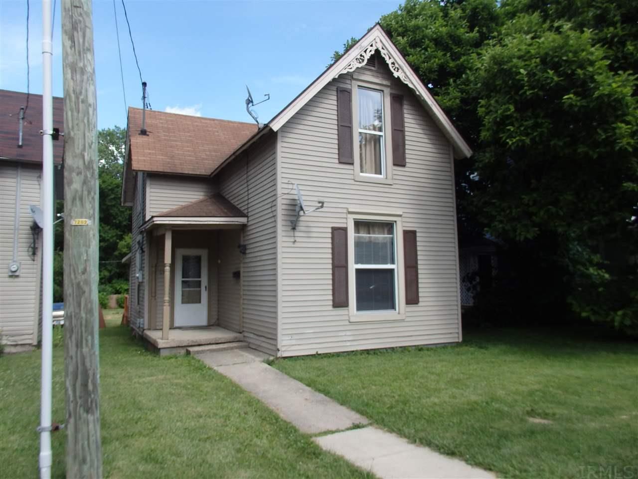 653 S Jackson St., Frankfort, IN 46001