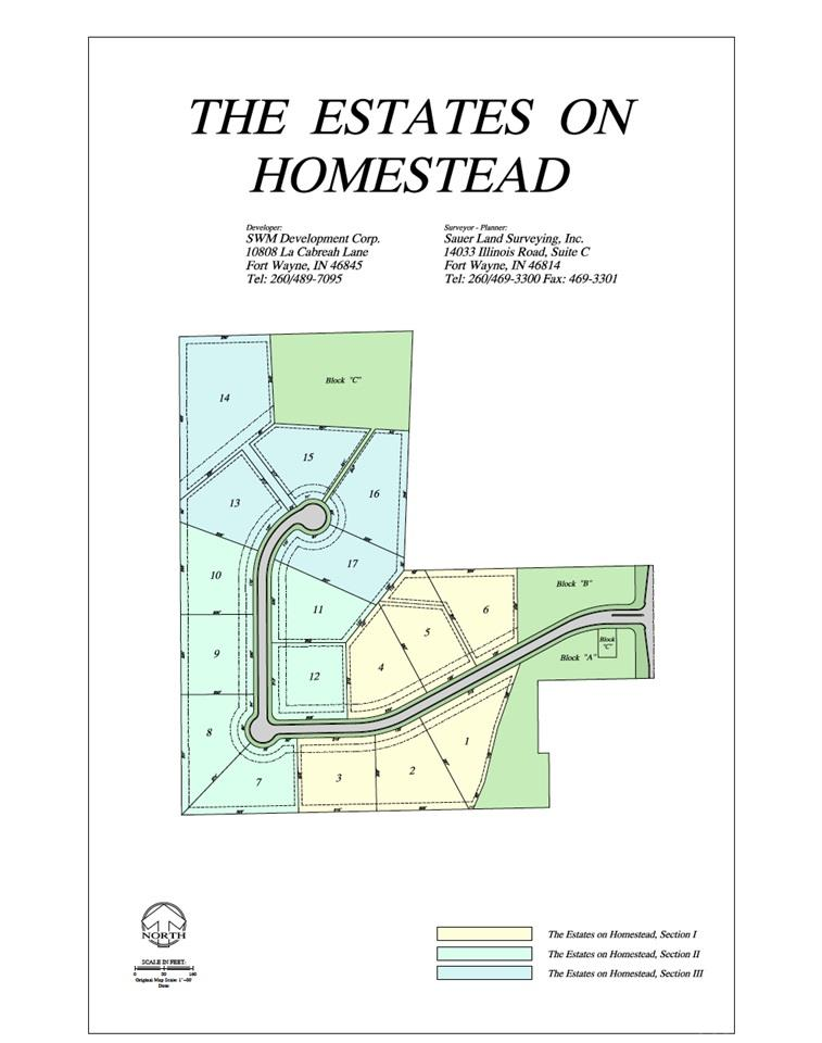 11189 Highclere, Fort Wayne, IN 46804