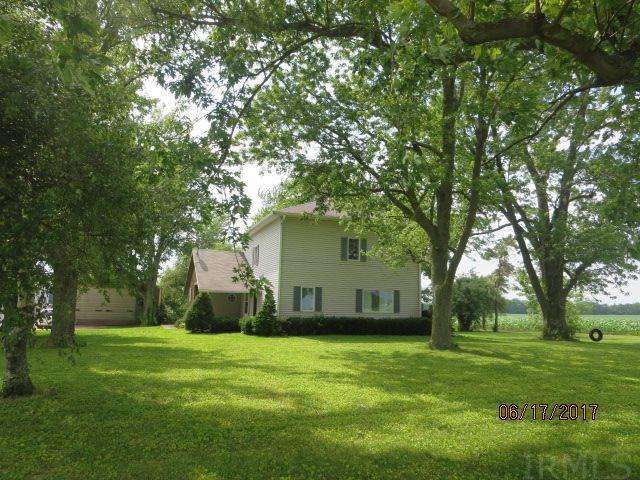 5792 N County Road 0 EW, Frankfort, IN 46041