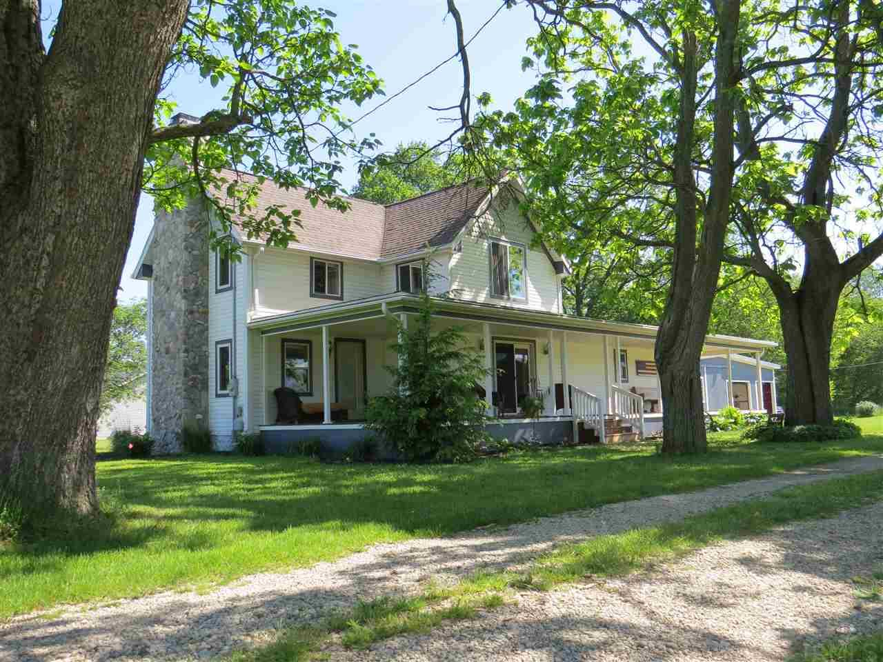 51362  County Road 19 Bristol, IN 46507