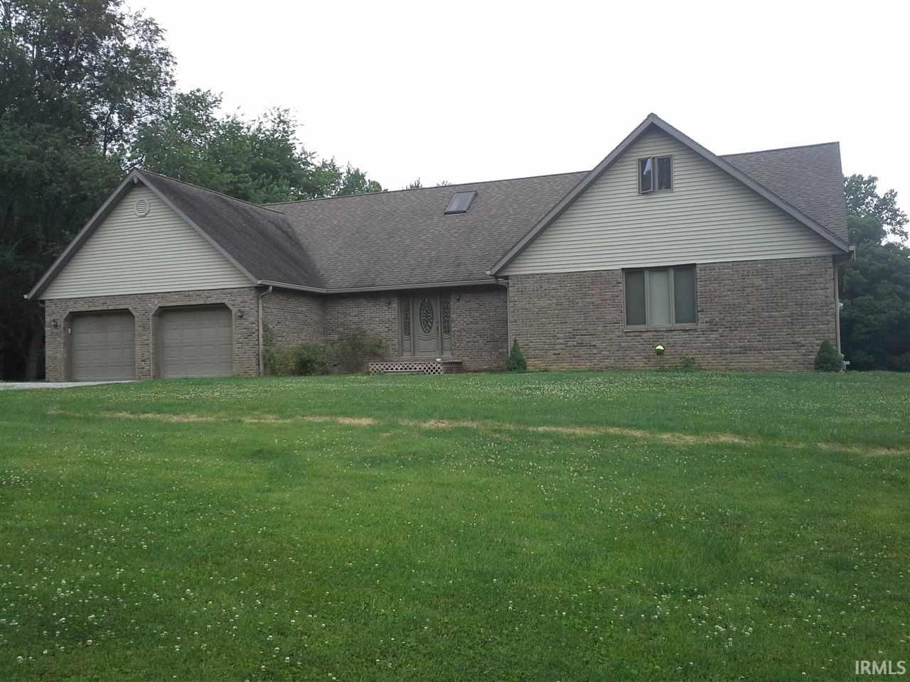 290 N Cold Springs Rd., Bloomfield, IN 47424