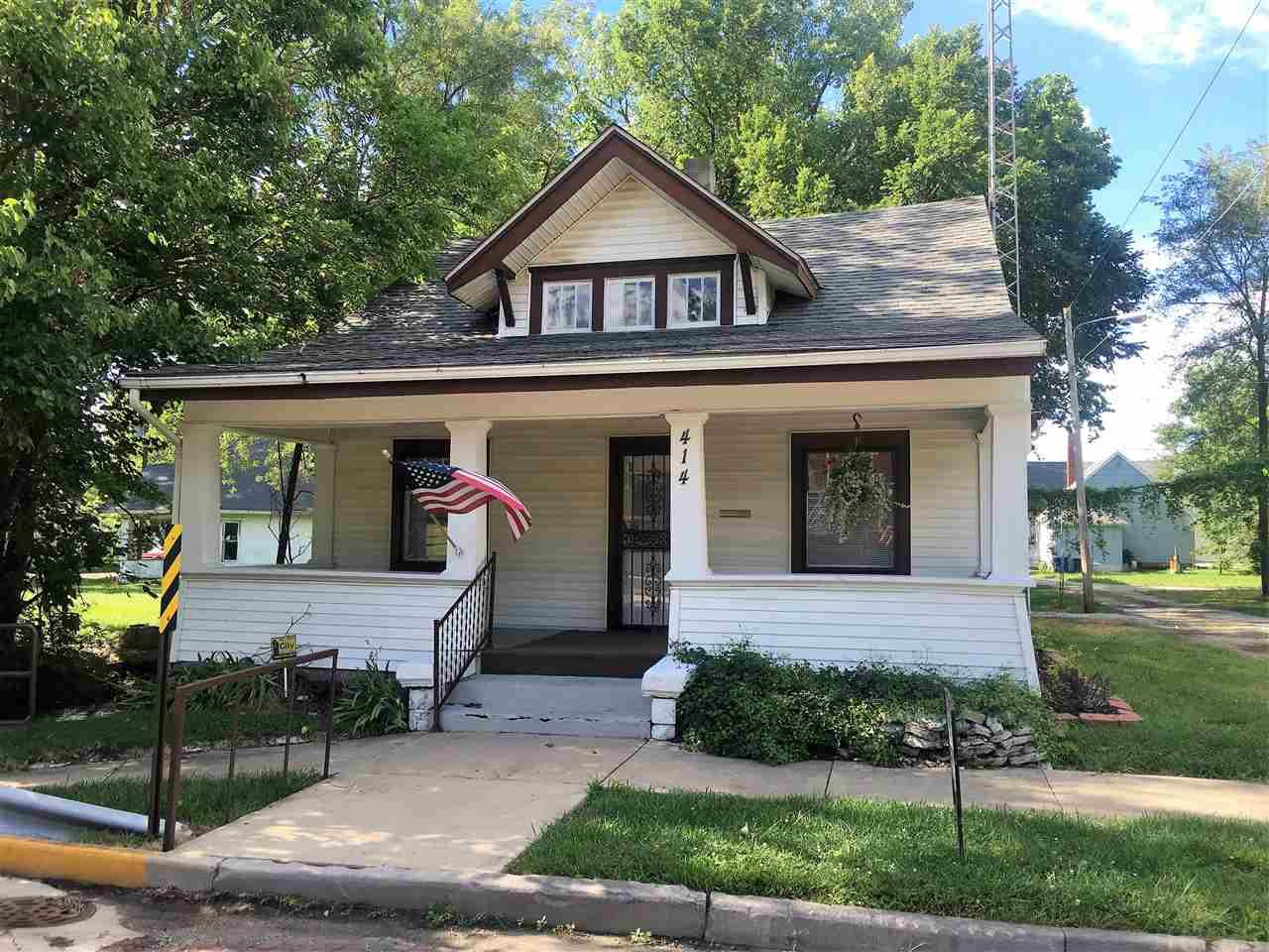 414 W 7TH, Marion, IN 46953