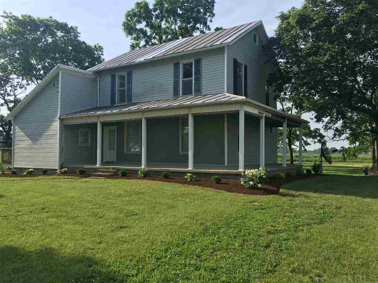 3611 N US Highway 27, Winchester, IN 47394