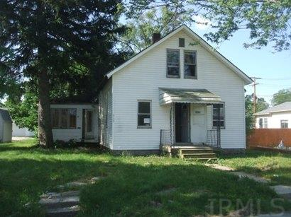 513 Marshall, Decatur, IN 46733