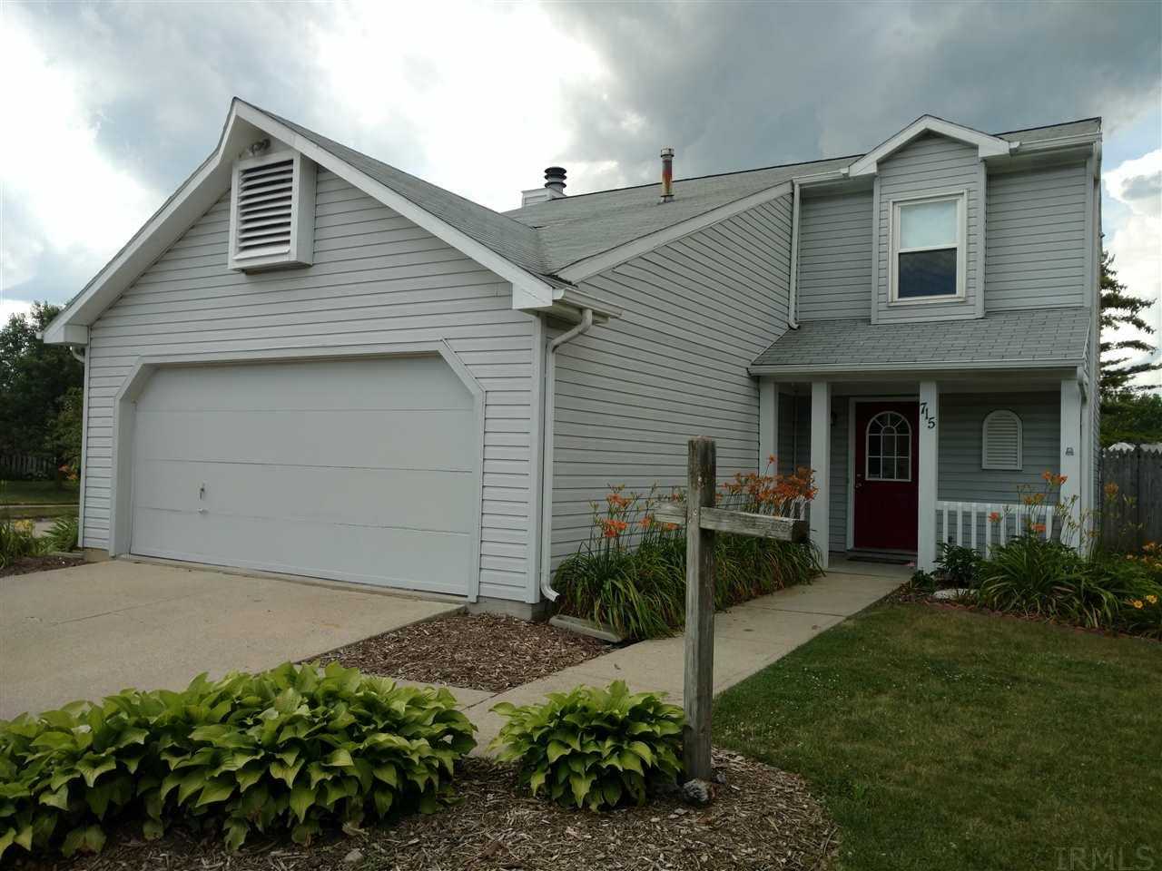 715 Larch, Fort Wayne, IN 46825