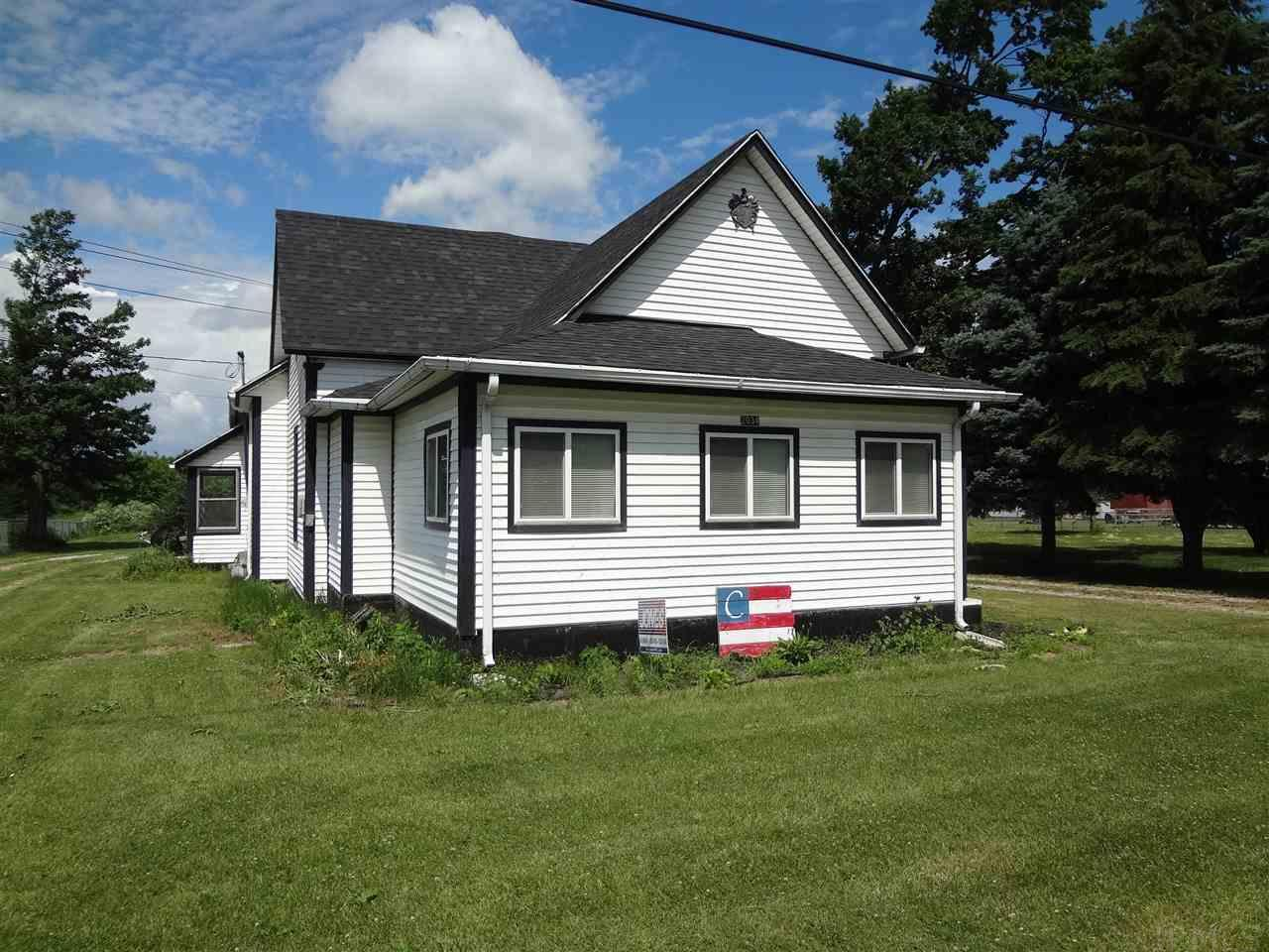 2034 N Old US Highway 31, Rochester, IN 46975