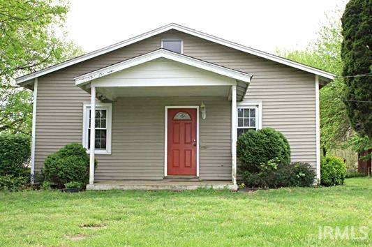 5533 Anderson, Newburgh, IN 47630