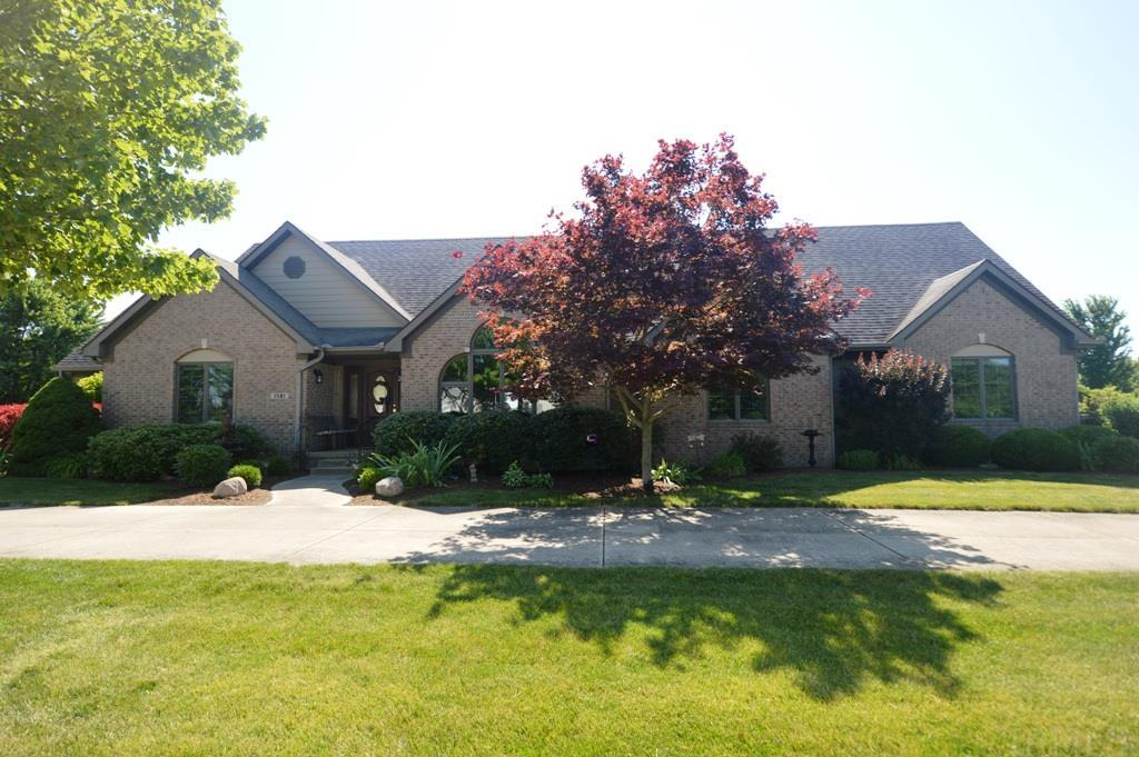 1581 S HILAND, Frankfort, IN 46041