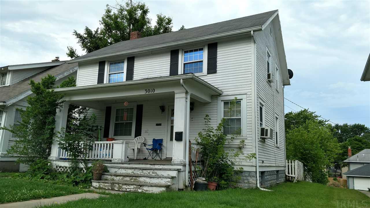 3010 Webster, Fort Wayne, IN 46807