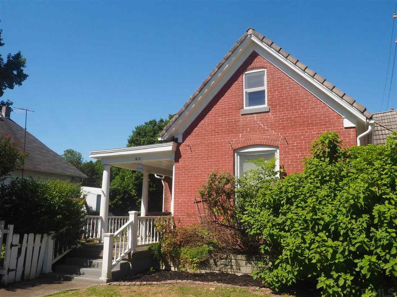 613 Mill, Mount Vernon, IN 47620