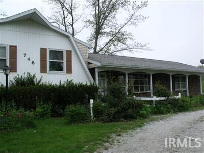 748 W Michigan New Carlisle, IN 46552