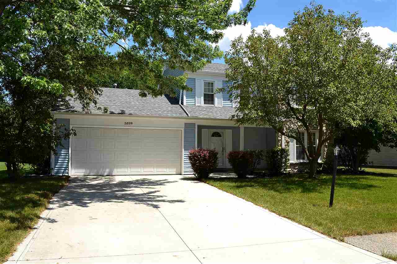 3528 COUNTRYDALE, Fort Wayne, IN 46815