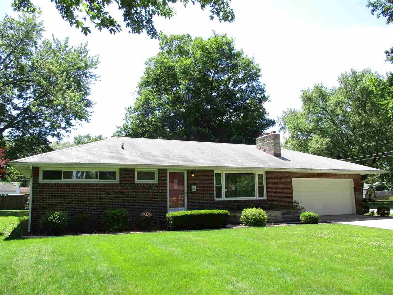 6506 Donna, Fort Wayne, IN 46819