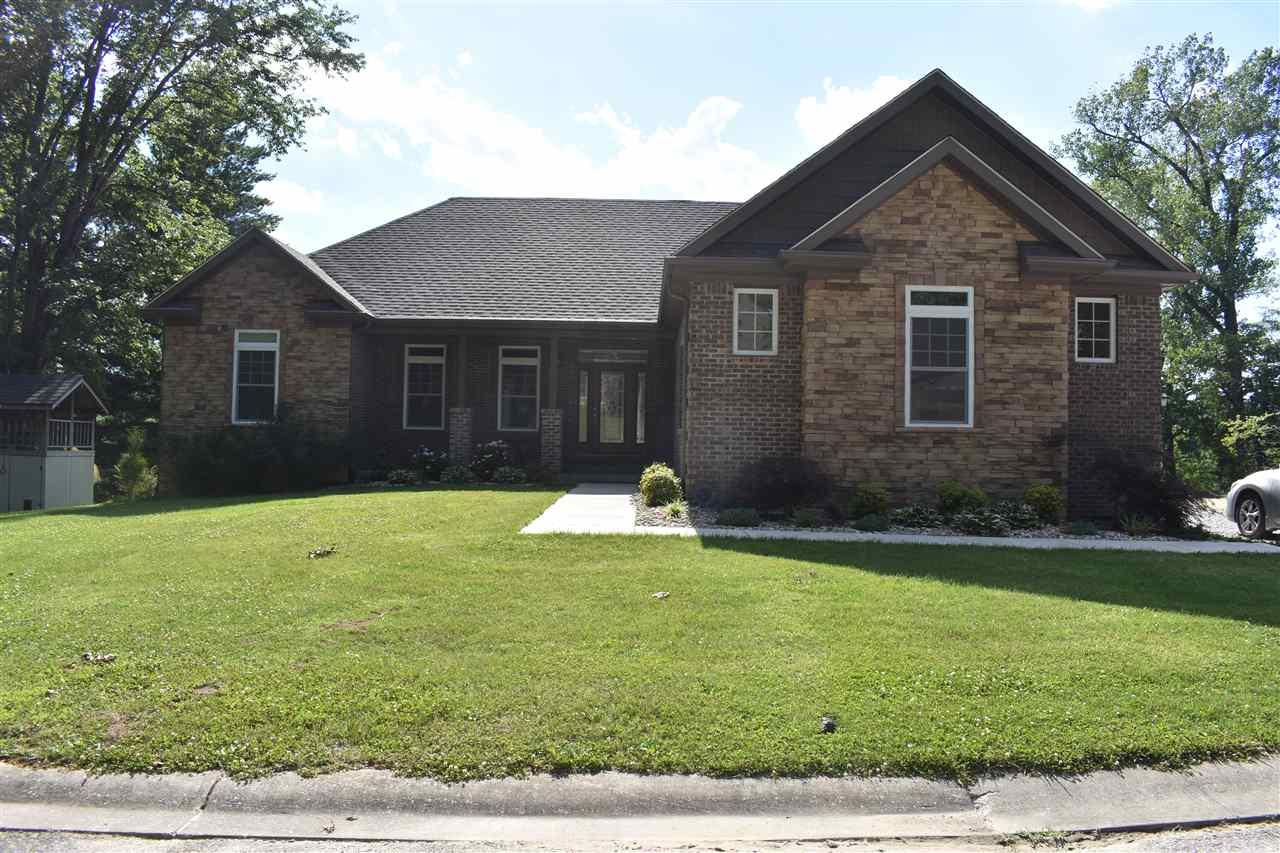 208 River Bend, Bloomfield, IN 47424