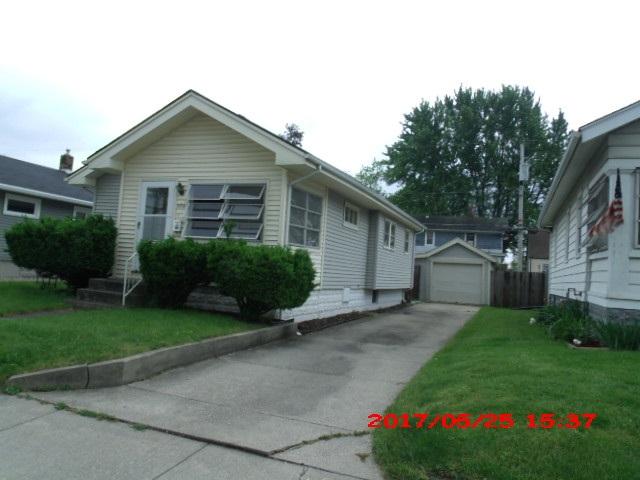 534 charlotte, Fort Wayne, IN 46805