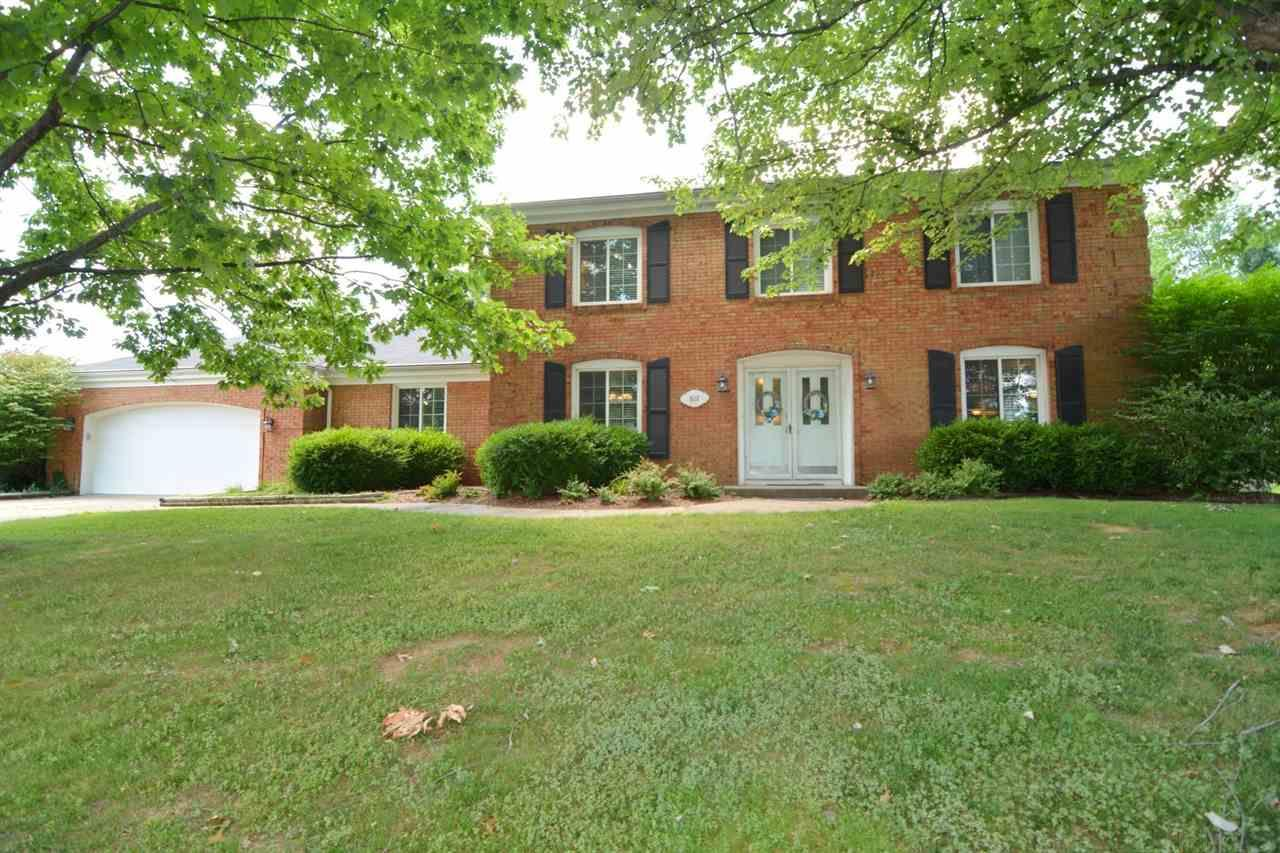 5111 E Timberwood, Newburgh, IN 47630