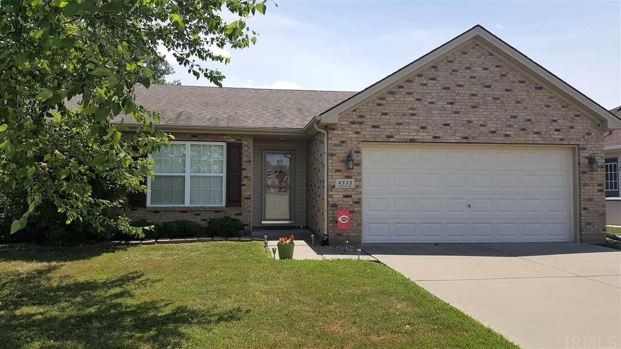 4535 Boardwalk, Evansville, IN 47725