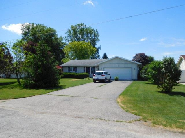 199 E Nelson Milford, IN 46542