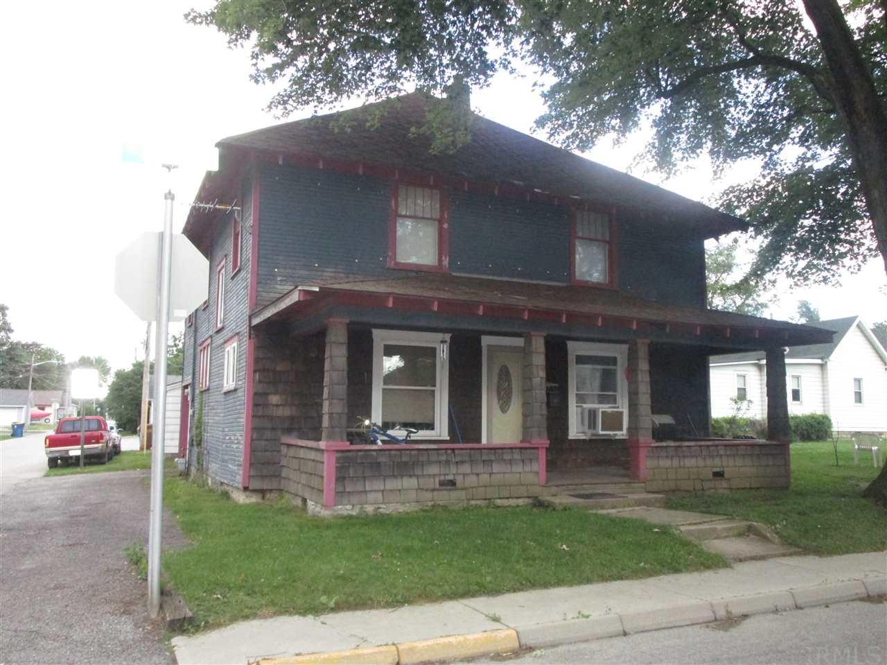 215 N Oak Street, Bluffton, IN 46714