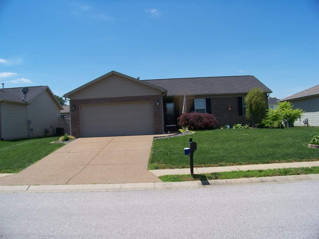 12400 Rolling Meadows, Evansville, IN 47725