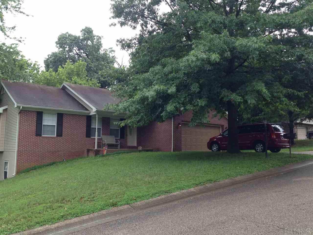 4816 Shady Court, Evansville, IN 47712