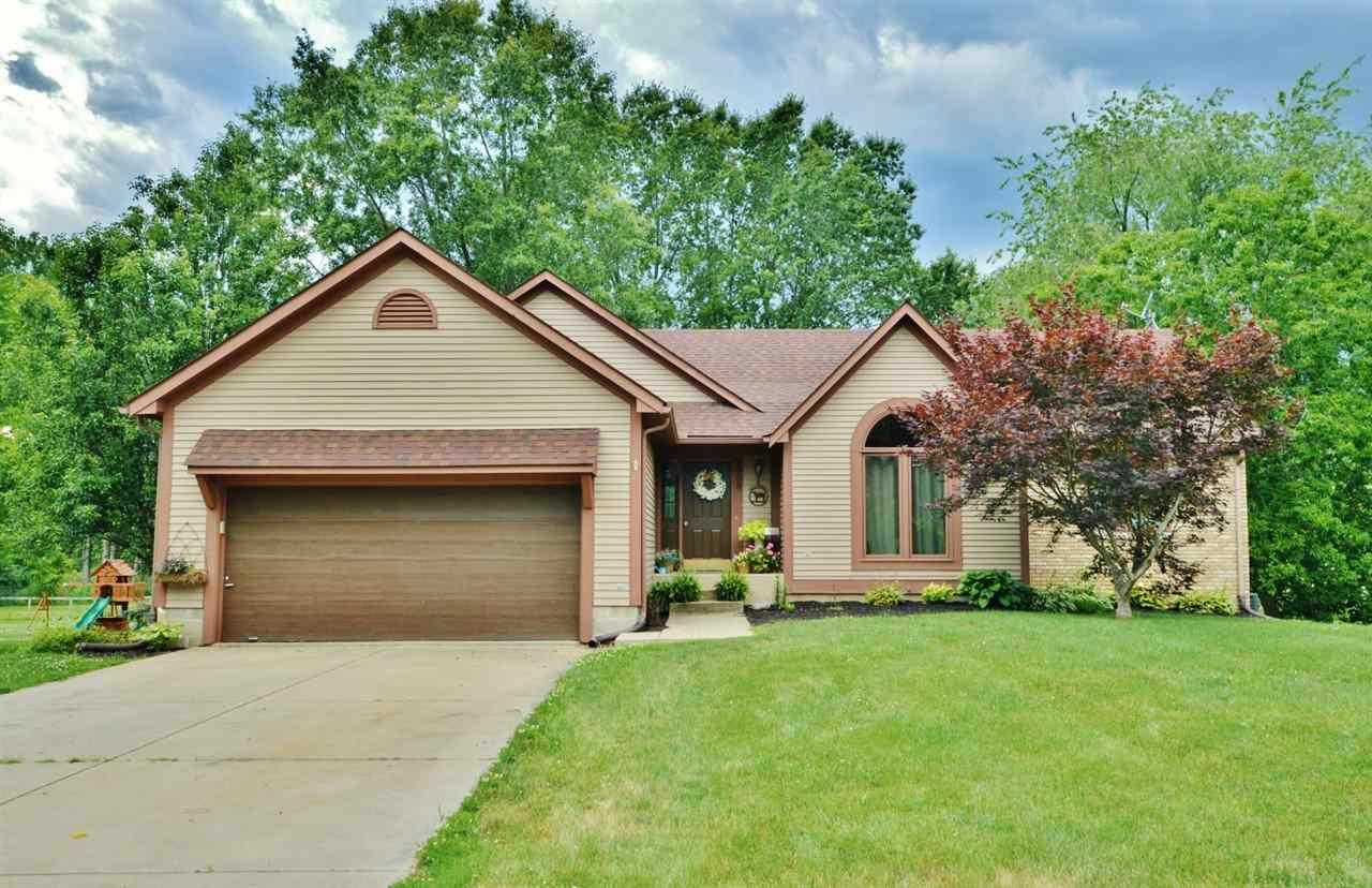 3008 Carriage, West Lafayette, IN 47906
