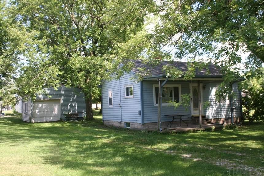 1253 MYRTLE, Frankfort, IN 46041