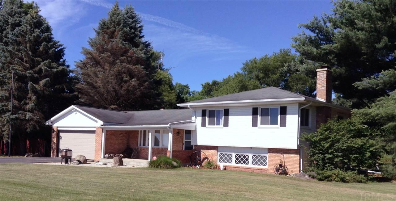 56245  Willow Road New Carlisle, IN 46552