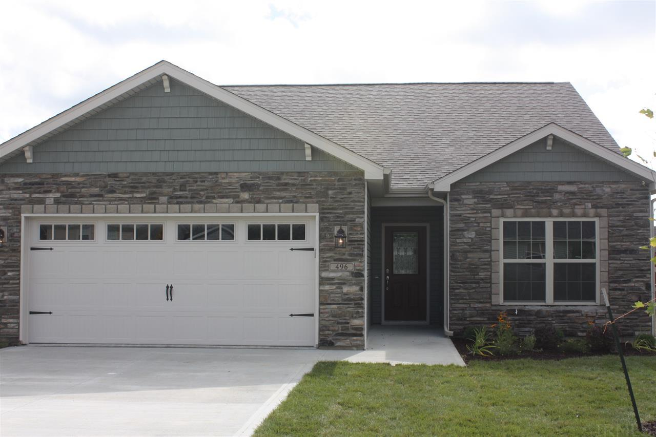496 Mesa Dr., Russiaville, IN 46979