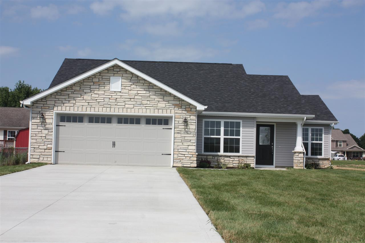 495 Chaparral Dr., Russiaville, IN 46979