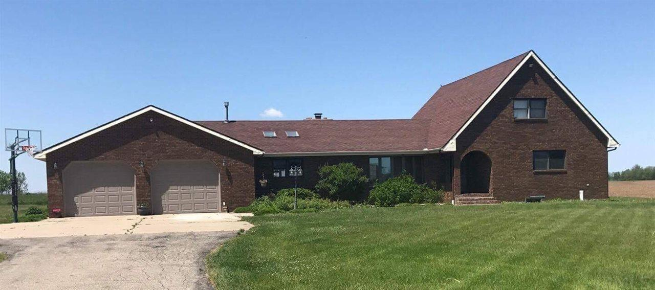 5703 King, Plymouth, IN 46563